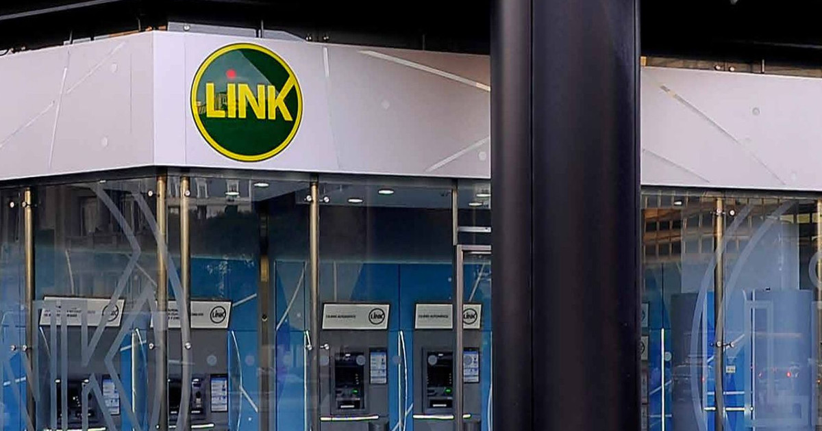 Red Link Pago Electronico